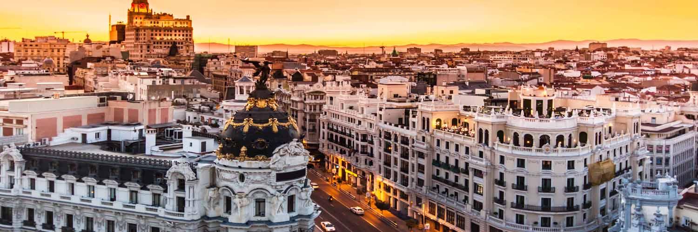 Pisos Madrid